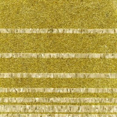 "Glitter Tile, serigraphy and glitter on linoleum tile, 12"" x 12"", 2010."