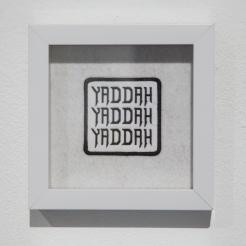 Yaddah Patch
